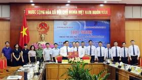 Lạng Sơn tiếp tục hợp tác chiến lược với VNPT để phát triển Chính quyền điện tử