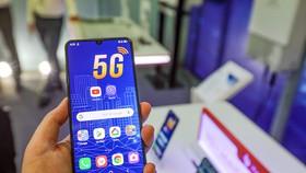 VinSmart chính thức ra mắt điện thoại 5G