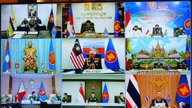 Khẳng định việc duy trì hòa bình, ổn định, an ninh, an toàn và tự do hàng hải ở Biển Đông