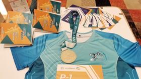 """Phát động giải chạy Viettel Fastest 2020 ủng hộ chương trình """"Trái tim cho em"""""""