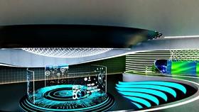 Trải nghiệm các dịch vụ số với công nghệ 3D tại ITU Virtual Digital World 2020