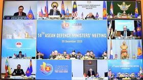Khẳng định hợp tác quốc phòng vì một ASEAN gắn kết và chủ động thích ứng