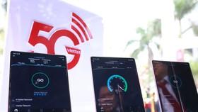 Khu công nghiệp đầu tiên ở Việt Nam được phủ sóng 5G