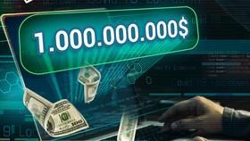 Việt Nam tổn thất hơn 1 tỷ USD do virus máy tính trong năm 2020