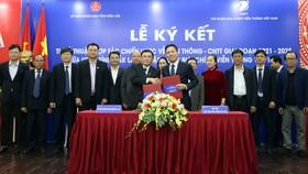 Đắk Lắk hợp tác chiến lược với VNPT phát triển chính quyền điện tử và thúc đẩy chuyển đổi số