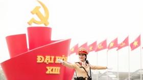Tổng duyệt công tác phục vụ Đại hội XIII của Đảng