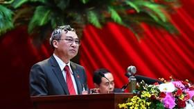 Thi hành kỷ luật và đề nghị kỷ luật gần 70.000 đảng viên trong nhiệm kỳ vừa qua