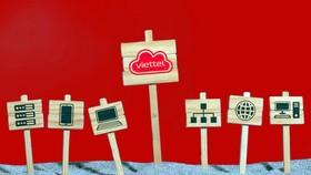 Viettel định hình là nhà cung cấp dịch vụ số hàng đầu Việt Nam