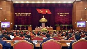 Khai mạc Hội nghị Trung ương lần thứ 2: Trình phương án nhân sự chủ chốt các cơ quan Nhà nước