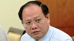 Ban Bí thư quyết định khai trừ đồng chí Tất Thành Cang ra khỏi Đảng