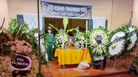 Bộ Quốc phòng thông tin trường hợp quân nhân tử vong trong thời gian huấn luyện