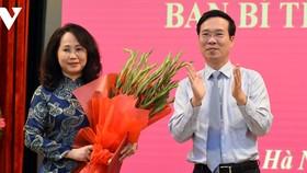 Bộ Chính trị điều động Bí thư Tỉnh ủy Lạng Sơn làm Phó Chánh Văn phòng Trung ương Đảng