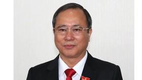 Cách tất cả các chức vụ trong Đảng của Bí thư Tỉnh ủy Bình Dương Trần Văn Nam