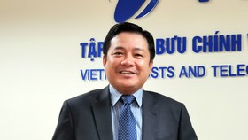 Ông Huỳnh Quang Liêm chính thức đảm nhiệm Tổng Giám đốc VNPT