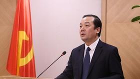 Chủ tịch VNPT Phạm Đức Long làm Thứ trưởng Bộ Thông tin - Truyền thông
