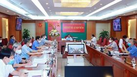 Kỷ luật nhiều lãnh đạo Tòa án nhân dân tỉnh Quảng Ninh liên quan việc thi hành án phạm nhân Phan Sào Nam
