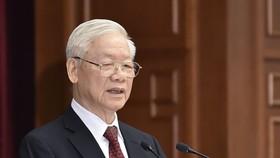 Tổng Bí thư Nguyễn Phú Trọng: Nhìn thẳng vào sự thật, thực sự khách quan, công tâm