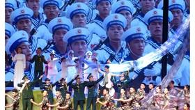 Đường Hồ Chí Minh trên biển là niềm tự hào của quân đội và nhân dân Việt Nam