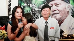 """Nhà thơ Thanh Tùng đã """"vội vã ra đi""""..."""