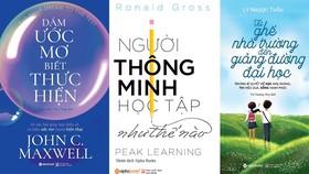 Sách hay cho năm học mới