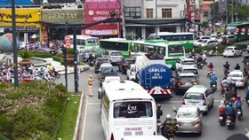 More parking lots near airports, ports should be built: PC67 head