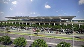 Noi Bai Airport to be expanded at cost of $27 million