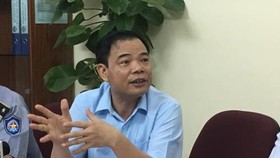 Minister of Agriculture and Rural Development (MARD) Nguyen Xuan Cuong (Source: VNA)