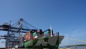 Vinalines operates 14 seaports nationwide and owns the largest area of maritime storages in Vietnam through nine associated companies and subsidiaries (Illustrative image. Source: VNA)