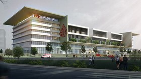 One more blood transfusion hematology hospital to be built in city