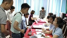 Schools, enterprises join hand to train students for abroad working