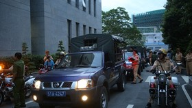 HCMC police adopt new tech to reduce crime in year-end