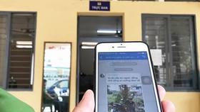Quang Ninh, Quang Binh Provinces apply Zalo in administrative work