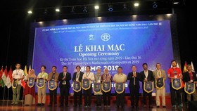 119 International contestants attend Open Math Contest 2019