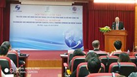 National seminar on patent search for TISC launched