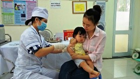 Ministry of Health focuses on safe vaccination, disease prevention