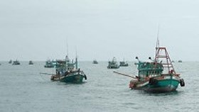 Illicit fishing vessel owners to face criminal charge