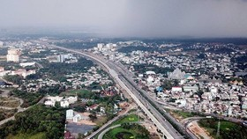 HCMC allocates nearly US$150 million for 13 traffic projects