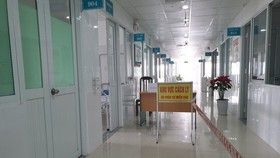 People illegally entering Vietnam will be isolated accordign to the present regulation (Photo: SGGP)
