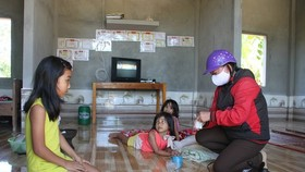 Quang Tri reports additional nine diphtheria cases