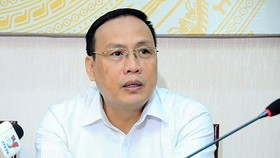 Professor, Dr. Nguyen Dinh Duc from the Vietnam National University, Hanoi ranks 5,798th in the list (Photo: DANTRI.COM.VN)