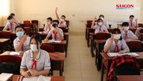 Education sector to implement social distancing at first semester examination