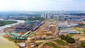 Thu Duc City needs more special mechanism, jurisdiction for development