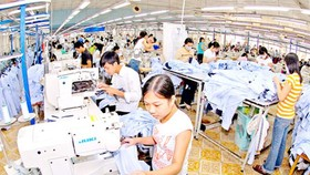 Vietnam witnesses fall in number of laborers (Photo: SGGP)