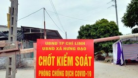 Vietnam records 100 local coronavirus cases in one day