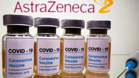 Vietnam approves first Covid-19 vaccine as roll-out begins