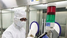 Nanogen Pharmaceutical Biotechnology JSC