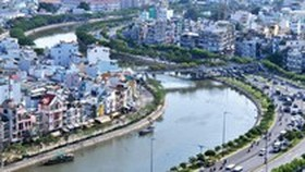 HCMC asks for ODA loan for Water Environment Improvement Project