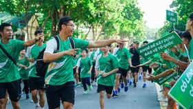 Olympic Day Run to be held in downtown HCMC
