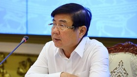 Potential risk for coronavirus pandemic still exists in HCMC: Chairman