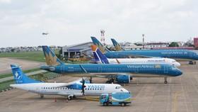 CAAV announces procedures for licensing private flights in Vietnam's territories